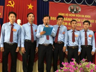Bệnh Viện Đa Khoa Huyện Vĩnh Thạnh
